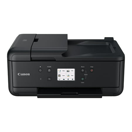 Canon PIXMA TR7520 Wireless Home Office All-In-One Printer ()