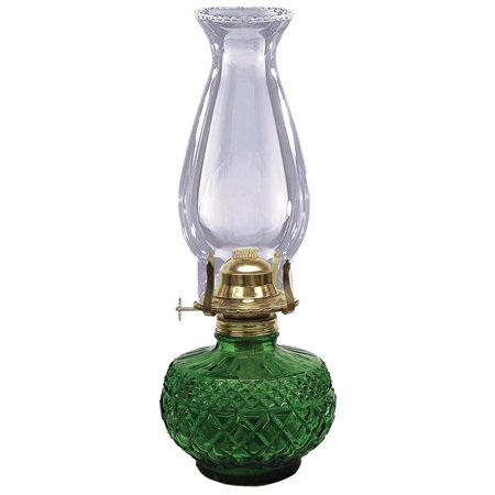 DIAMOND LITE OIL LAMP