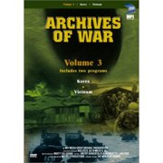 Archives Of War, Vol. 3: Korea   Vietnam by MPI HOME VIDEO