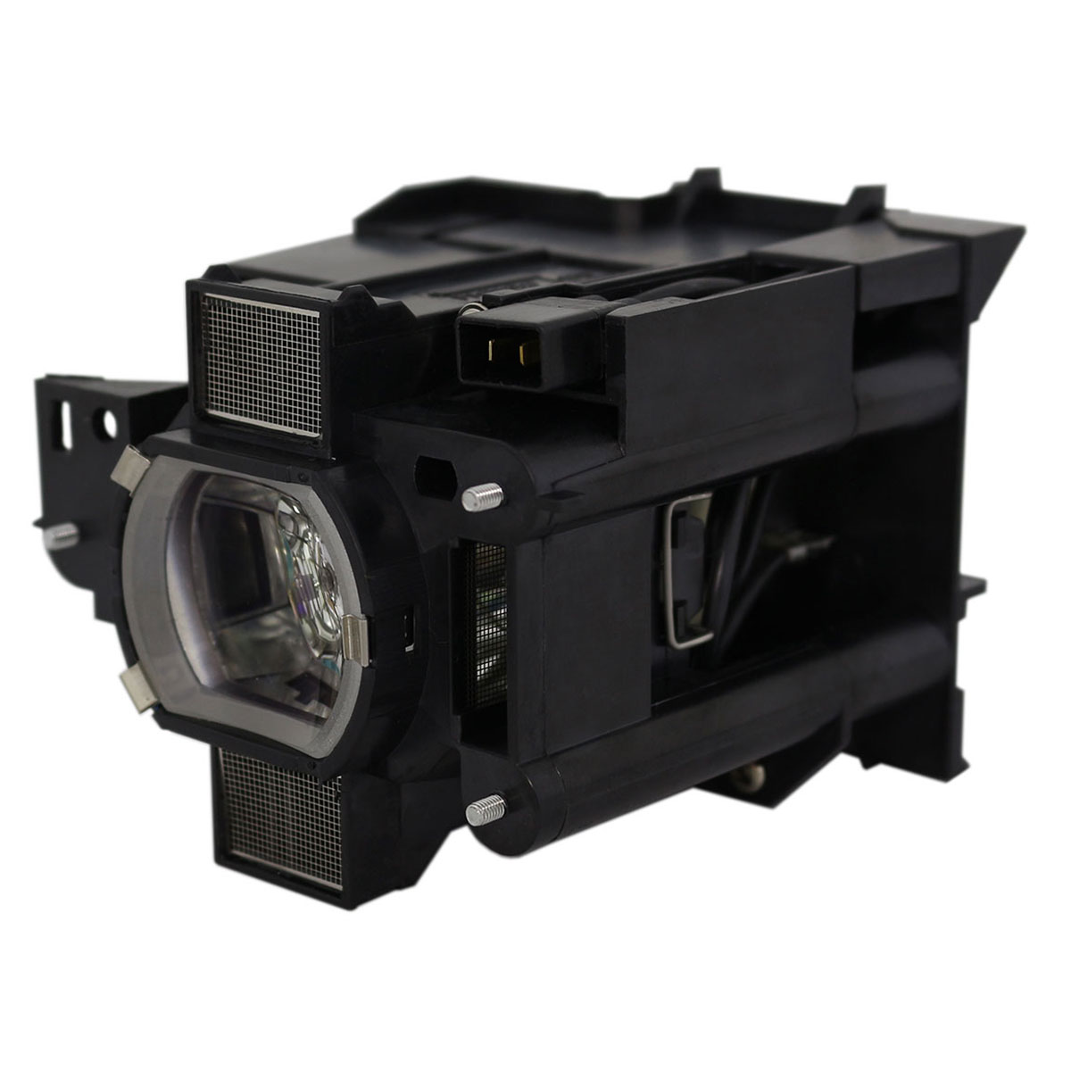 Lutema Platinum for Hitachi DT01291 Projector Lamp with Housing (Original Philips Bulb Inside) - image 5 of 5