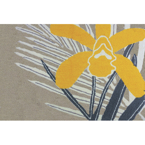 Homefires Orchid Multi Area Rug