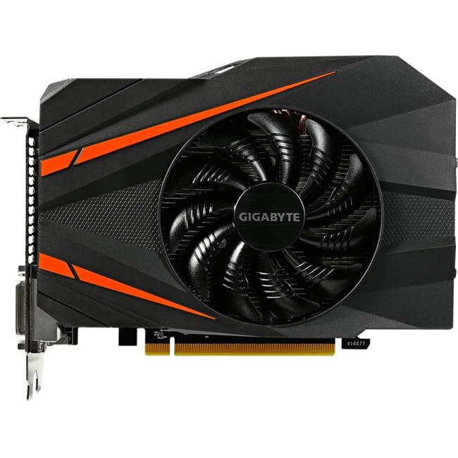 Gigabyte GV-N1060IXOC-6GD GeForce GTX 1060 6GB GDDR5 PCIe...