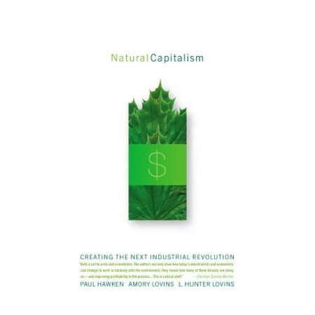 Natural Capitalism Book Review