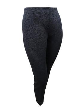 LANE BRYANT NEW Gold//Black Metallic Stretch Leggings Skinny Pants Plus sz 24 24W