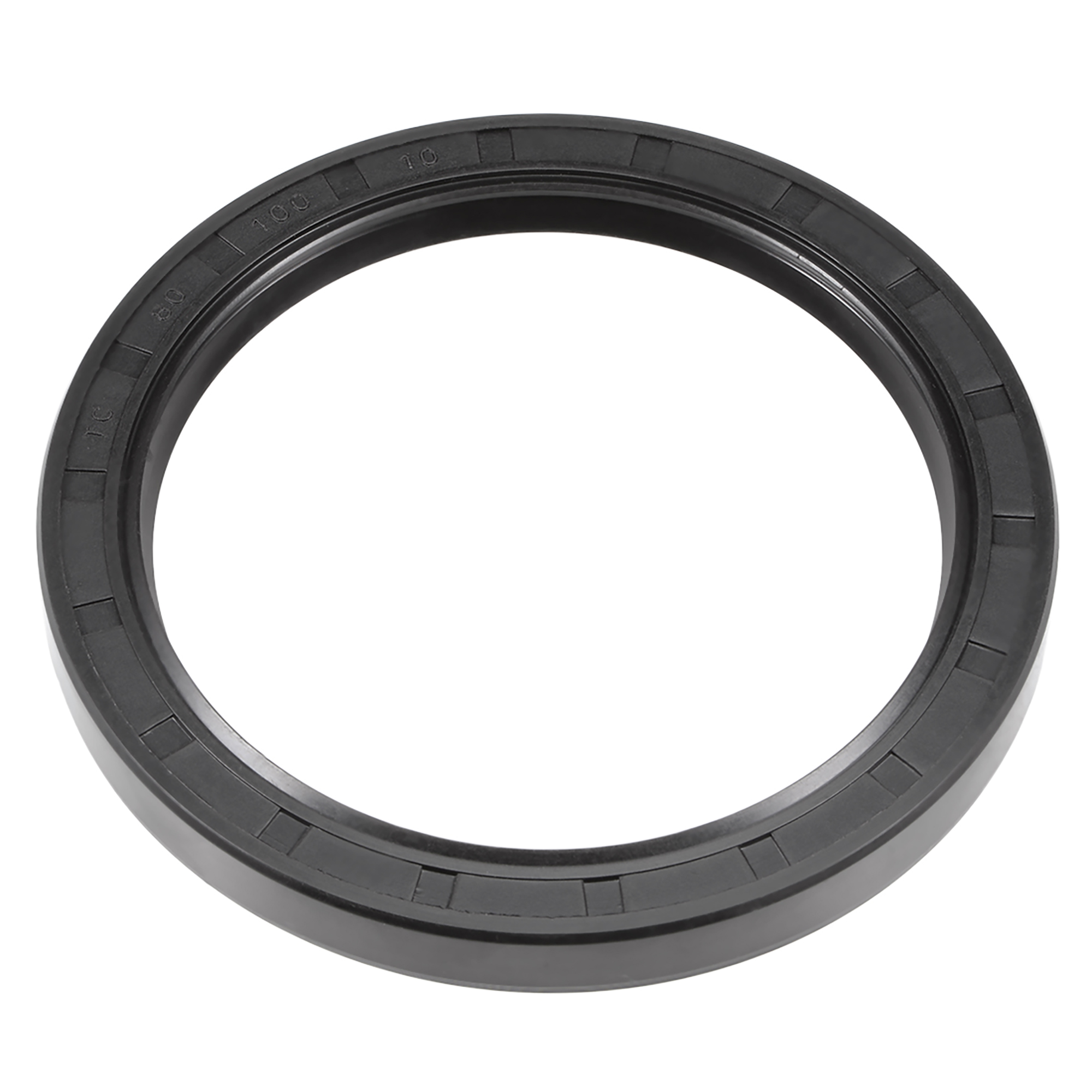 Oil Seal Size 80mm X100mm X 10mm