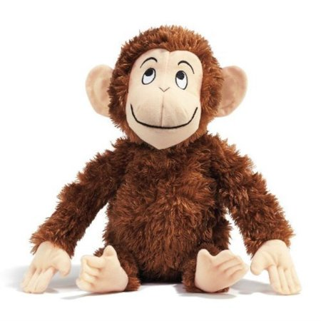 kohls cares monkey plush kohls cares limited time collectible plushSKU:ADIB00GV162I6