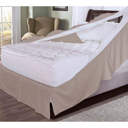 Ultrasoft Bedskirt and Box Spring Protector
