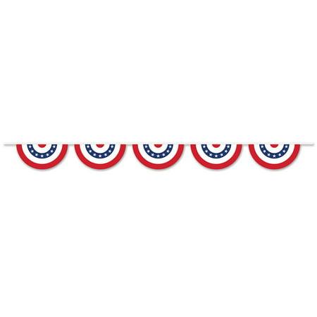 Patriotic Bunting Banner](Patriotic Banner)
