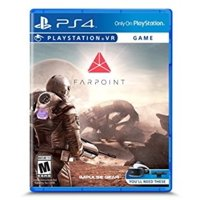 Farpoint for PlayStation 4 by Sony