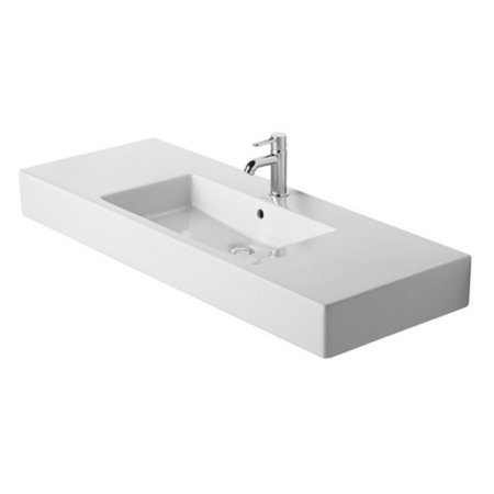 Duravit Vero 3291200001 Wall Mount Bathroom Sink