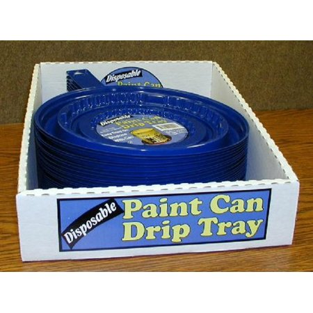 Paint Can Drip Tray 9 Drip Tray By Curtis Wagner
