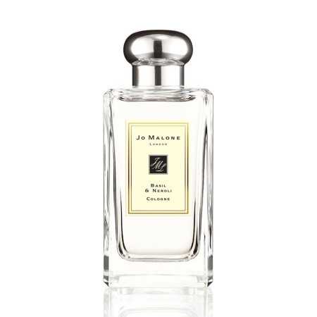 Jo Malone Basil & Neroli Cologne For Women 3.4 Oz