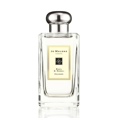 Jo Malone Basil & Neroli Cologne For Women 3.4 oz  / 100