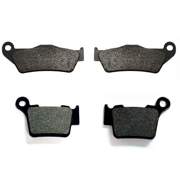2003-2016 KTM 250 SX Front & Rear Brake Pads
