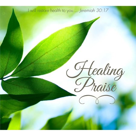 - Healing Praise CD: From the Copeland Ministries (Audiobook)