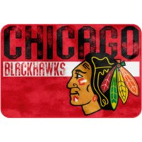 Product Image NFL Chicago Blackhawks 20 X 30 Worn Out