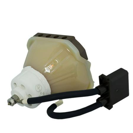 Original Ushio Projector Lamp Replacement for Davis DL-450 (Bulb Only) - image 2 de 5
