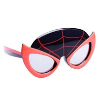 Party Costumes - Sun-Staches - Kids Lil' Marvel Spiderman Mile Morales sg3405