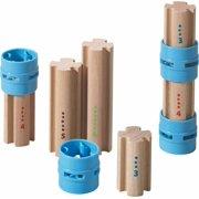 Kullerbu Wooden Ball Track Columns