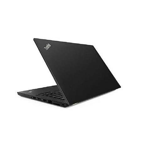 ThinkPad T480 - Intel Core i5-8250U (1.60GHz - 6MB) - 14.0 1366x768 No - Win - image 1 of 2
