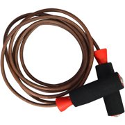 Ringside Leather Jump Rope 7 ft.