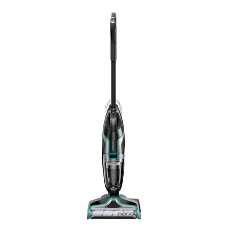 BISSELL CrossWave Cordless All-in-One Multi-Surface Wet Dry Vac, 2551