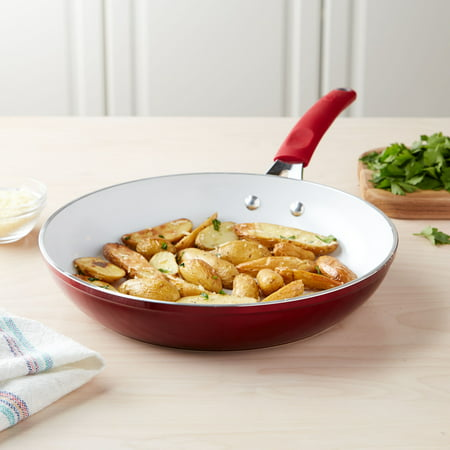 "Tasty 11"" Non-Stick Fry Pan"