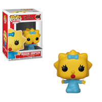 Funko POP! Animation: Simpsons S2 - Maggie