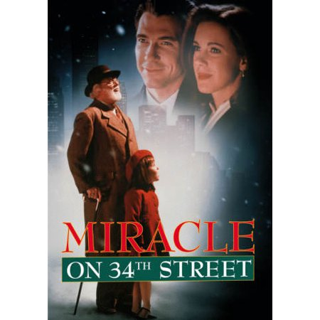 Miracle on 34th Street (Vudu Digital Video on Demand) - 34th Street Party City