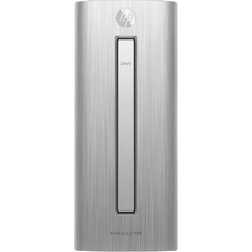 HP ENVY 750-530 Desktop PC with Intel Core i7-7700 Processor, 16GB Memory, 1TB Hard Drive, 256GB Solid State... by HP