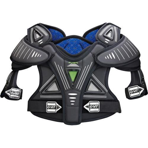 Gait Mutant X Shoulder Pad, Black