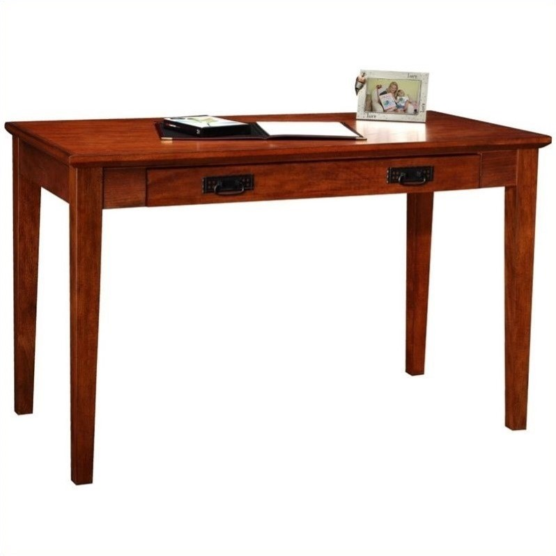 Leick Home Mission Laptop Desk