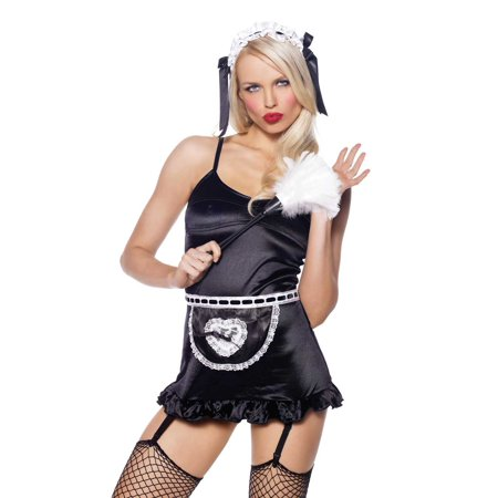 French Maid Accessory Kit - French Maid Halloween