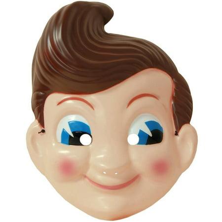 Buy Masks (Big Boy Plastic Costume Mask)