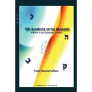 160 Questions on the Kabbalah (Paperback)