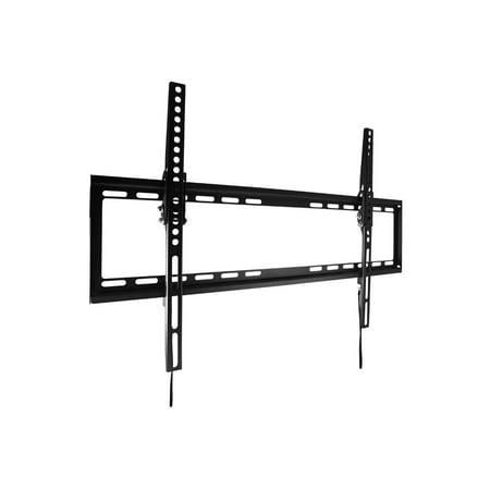 Monoprice Select Series Slim Tilt Tv Wall Mount  Xl   Ul Certified