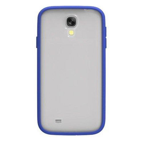 Body Glove MySuit Case for Samsung Galaxy S4 (Blueberry and Clear) by Body Glove