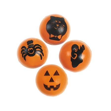 Musiche Spaventose Per Halloween (Halloween Balls - 48 per pack)