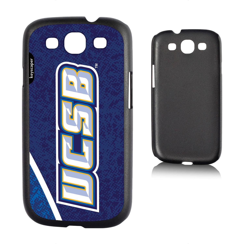 Cal Santa Barbara Gauchos Galaxy S3 Slim Case