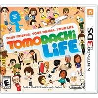 Nintendo Tomodachi Life - Simulation Game - Nintendo 3ds (ctrpec6e)