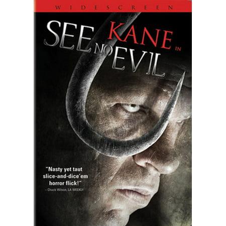 See No Evil (DVD)](Evil Mermaids)