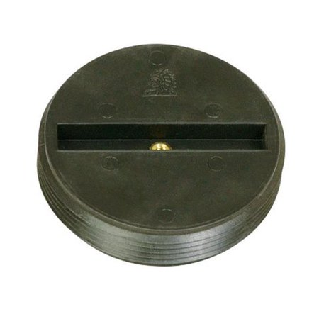 Sioux Chief Recessed Plug 3.5