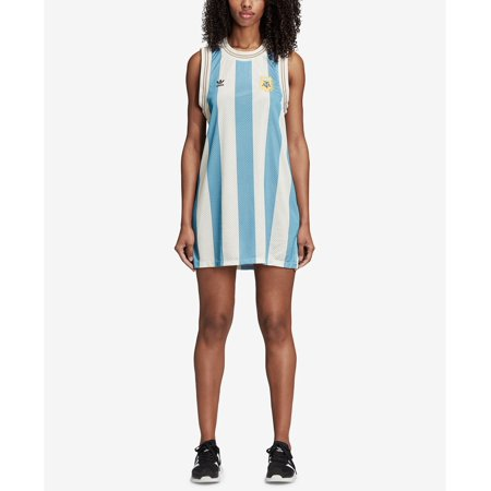 - adidas Originals Women's Argentina Tank Dress (XS)