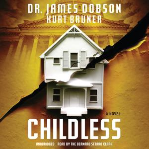 Childless - Audiobook