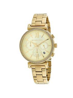 9af51d2626ca Michael Kors Womens Watches - Walmart.com