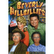 The Beverly Hillbillies: Volume 4 by ALPHA VIDEO DISTRIBUTORS