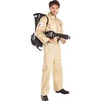 Ghostbusters Peter Venkman Adult Halloween Costume