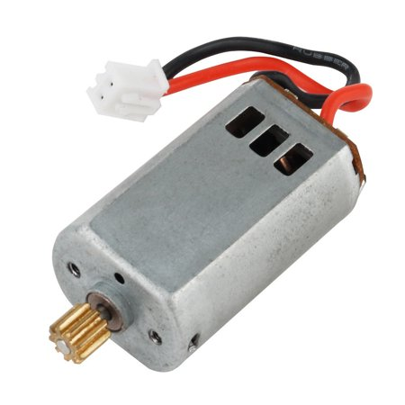 Womail Mini Motor for Holy Stone HS100/ S70W GPS RC Quadcopter Drone series Accessories
