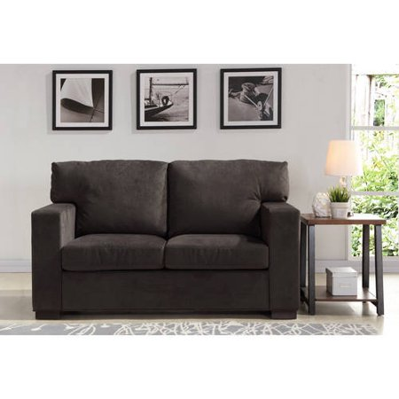 Better Homes and Gardens Oxford Square Loveseat,