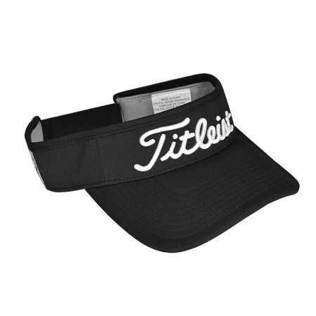 Titleist Golf- Pro V1 FJ Tour Performance Visor - Walmart.com f71337b1cff